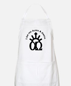 The Alpha & Omega Apron