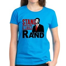 Stand With Rand Tee