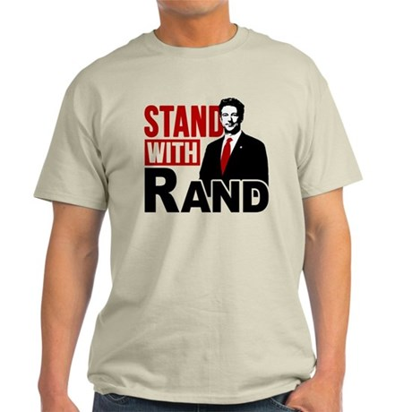 Stand With Rand Light T-Shirt