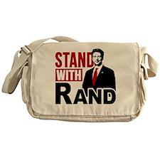Stand With Rand Messenger Bag