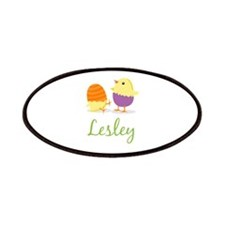 Easter Chick Lesley Patches