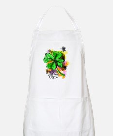 Happy St Paddy's Day Apron