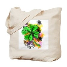 Happy St Paddy's Day Tote Bag
