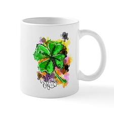 Happy St Paddy's Day Small Mug