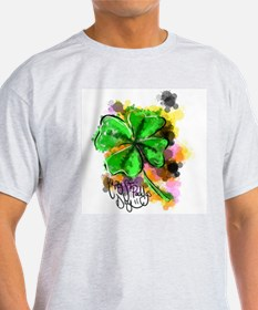 Happy St Paddy's Day T-Shirt