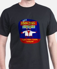 The Amazing Lab Crab T-Shirt
