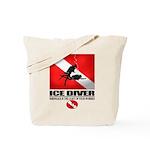 Ice Diver 2 Tote Bag