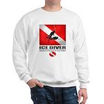 Ice Diver 2 Sweatshirt