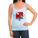 Ice Diver 2 Tank Top