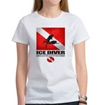 Ice Diver 2 T-Shirt