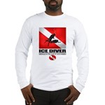 Ice Diver 2 Long Sleeve T-Shirt