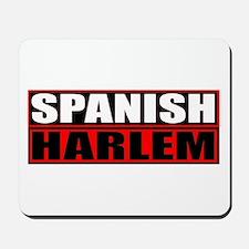 Spanish Harlem II Mousepad