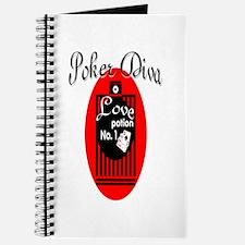 Poker Diva Journal