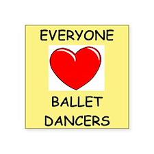 ballet Sticker