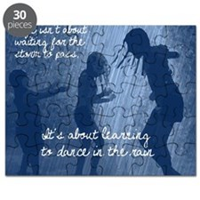 Dance in the Rain Puzzle