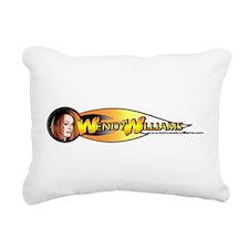 largelogo.png Rectangular Canvas Pillow