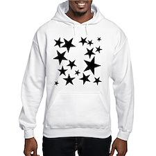 Star Burst Hoodie