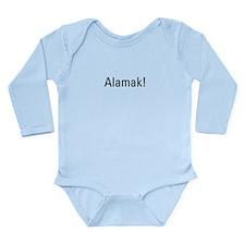 """Alamak"" Singlish T-Shirt Body Suit"