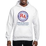 Republicans Annonymous Hooded Sweatshirt