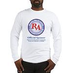Republicans Annonymous Long Sleeve T-Shirt