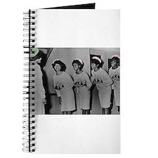 Cute Alpha kappa alpha Journal