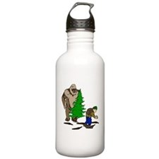 Looking for the Squatch Water Bottle