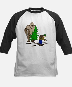 Looking for the Squatch Tee