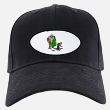 Looking for the Squatch Baseball Hat