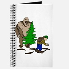 Looking for the Squatch Journal