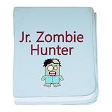 Zombie Blanket