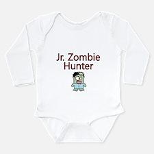 Jr. Zombie Hunter Body Suit
