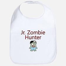Jr. Zombie Hunter Bib