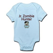 Jr. Zombie Hunter Body Suit