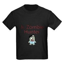 Jr. Zombie Hunter T-Shirt
