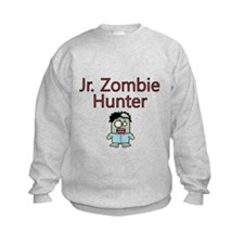 Jr. Zombie Hunter Sweatshirt