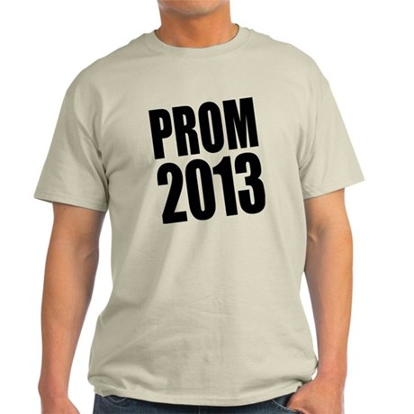 Prom 2013 T-Shirt