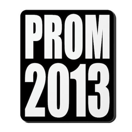 Prom 2013 Mousepad