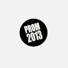 Prom 2013 Mini Button