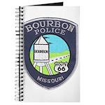Bourbon Police Journal