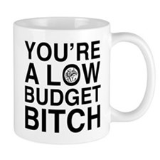 LB Bitch_T2 Mugs