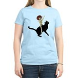 Muertos Women's Light T-Shirt