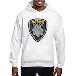 Olympia Police Hooded Sweatshirt