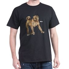 Macaque Monkey Ape T-Shirt