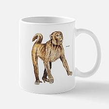 Macaque Monkey Ape Mug