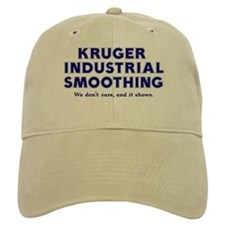 Kruger Industrial Smoothing Baseball Cap