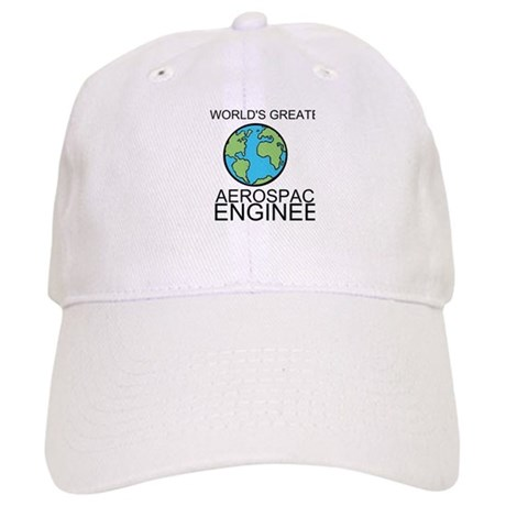 Worlds Greatest Aerospace Engineer Baseball Cap