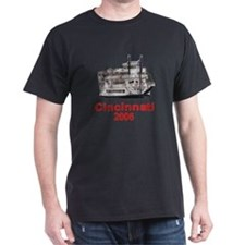 River Boats T-Shirt