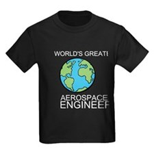 Worlds Greatest Aerospace Engineer T-Shirt