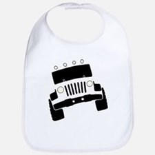 Jeepster Rock Crawler Bib