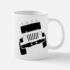 Jeepster Rock Crawler Mug